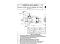 Model 8276 Series - Insulated Gas Ball Valve Brochure