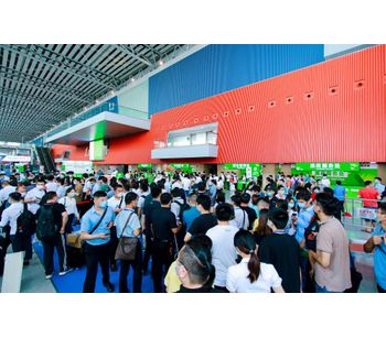 2021 Asia-Pacific Power Product and Technology Exhibition (Power China 2021)-3