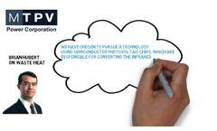 Waste Heat 101 with Brian Hubert - Video