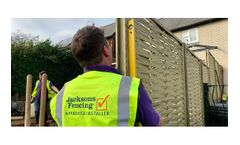 Fence And Gate Installation Services