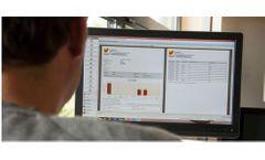 BioChek - Monitoring Software