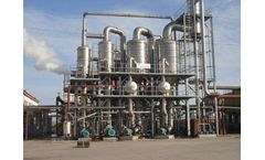 Dayang - Model LXYJQ10 --- 500 - Krill Oil Extraction Machine