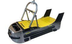 EdgeTech - Model 2300 - Combined Side Scan Sonar, Bathymetry & Sub-Bottom System