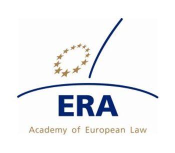 ERA - Summer Course on European Environmental Law