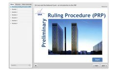 The Preliminary Reference Procedure before the CJEU e-Learning Course