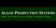 Algae Production Systems