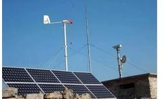 Boyang - Off-Grid New Energy Military System