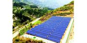 Off-Grid New Energy Community System