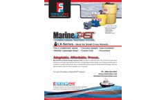 MarineFAST - Model LX-Series - Advanced Wastewater Treatment Systems - Brochure