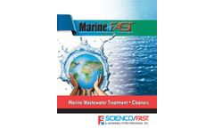 MarineFAST - Model M- & MX-Series - Advanced Wastewater Treatment Systems-  Brochure