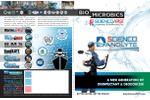 Scienco Danolyte - Hypochlorous Generator - Brochure