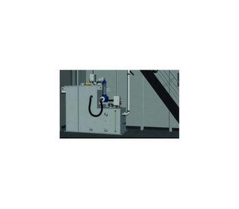 MarineFAST - Model M & MX-Series - Advanced Wastewater Treatment Systems