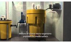 MarineFAST Marine Sanitation Device LX-Series 33CFR159 - Video