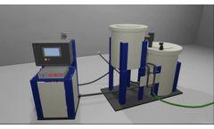 Scienco SciCHLOR Sodium Hypochlorite Generator Animation - How It Works - Video