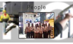 BioMicrobics Company Profile - Video