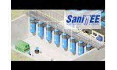 MyFAST & MacroFITT Wastewater Treatment Plants (32 - 7400 m3/D) - Video