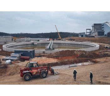 Aqualter Construction - Drinking Water and Wastewater Treatment Services