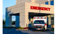 Leak detection solutions for healthcare industry