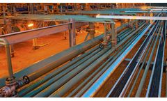 Leak detection solutions for industrial sector