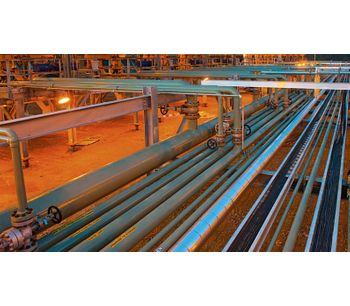 Leak detection solutions for industrial sector - Monitoring and Testing