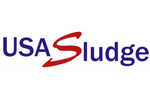 USA-Sludge - Multi Plate Dewatering Screw Press