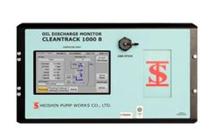 HSN-Kikai - Oil Discharge Monitoring and Control System