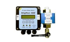 HSN-Kikai - Bilge Alarm (Oil Content Monitor)