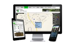 ATS TraffiCloud - Web-based Traffic Device and Data Management System
