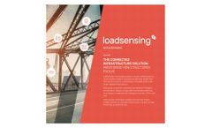 Loadsensing - Wireless Monitoring System - Brochure