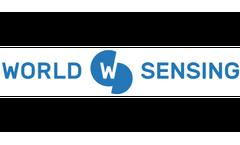 Loadsensing - Wireless Monitoring System