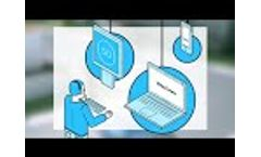 Bitcarrier Citysolver - Video
