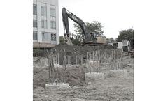 FPrimeC - Evaluation Services of Concrete Piles and Foundations