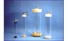 Aura - Column Jackets for Temperature Control