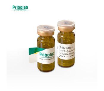 Pribolab® - Model STD#3103U - U-[13C17]-3-Acetyl-Deoxynicalenol-25 µg/mL-Acetonitrile