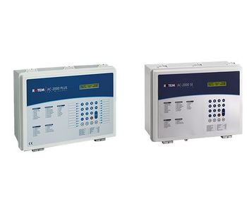 Huabo - Model AC-2000PLUS/SE - Environment Controller