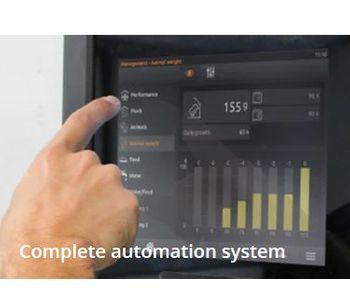 Fortica - Automation System