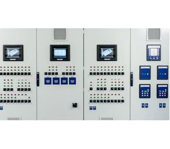 Hotraco - Integrated Control Panels