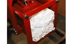 How to recycle Styrofoam insulation?