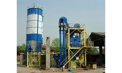 How to choose a batching machine for a concrete plant