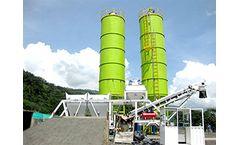 Concrete Batching Plant for sale