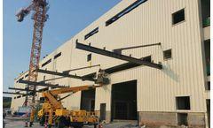 Havit-Steel - Steel Warehouse Building