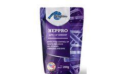 Heppro - Parahaemolyticus