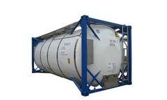 Deep-Ocean - Onboard Desalination Services