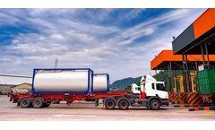 Deep-Ocean - Logistics Service