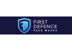 First Defence Face Masks