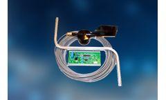 Comptus - Model A70 D - Wind Direction Transmitter