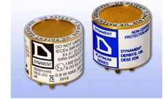 Dynament - Dual-Gas HC + CO2 Infrared Sensors