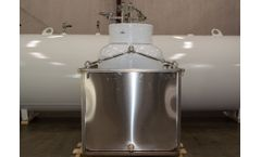 GPL - Tanks and Containment Skids for Odorant Injection