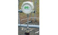 GPL - Model 100 - Thermal Mass Flow Meter