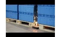 Fire Tests - Video